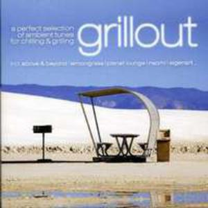 Grillout - A Perfect Select - 2839311080