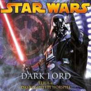 Star Wars - Dark Lord - 2839358561