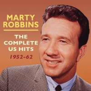 Complete Us Hits 1952-62 - 2840097575