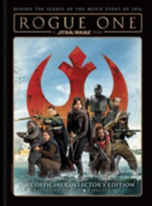 Rogue One: A Star Wars Story Souvenir Ed - 2846066832