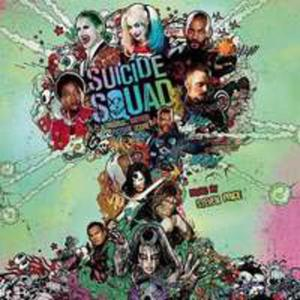 Suicide Squad (Original Motion Picture Score) - 2840444617