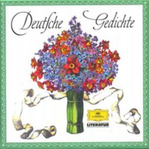 Deutsche Gedichte - 2840085162