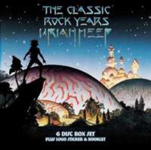 Classic Rock.. -cd+dvd- - 2840436178