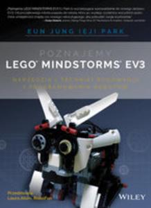 Poznajemy Lego Mindstorms Ev3 - 2870675843