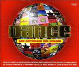 Dance: The Definitive. . - 2839491769