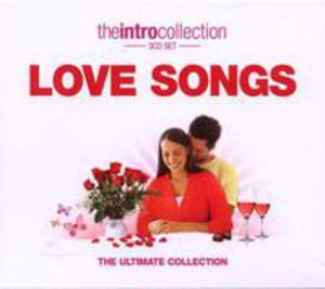 Love Songs - 2839341859