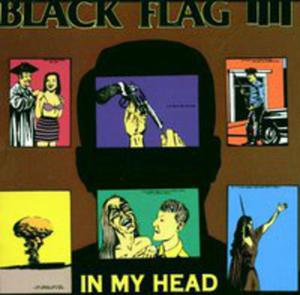 In My Head - 2839414106