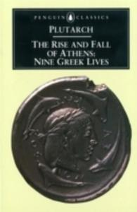 The Rise And Fall Of Athens - 2842393357