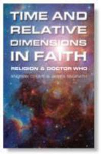 Time And Relative Dimensions In Faith - 2842827780