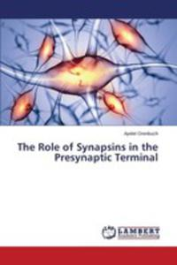 The Role Of Synapsins In The Presynaptic Terminal - 2857257270
