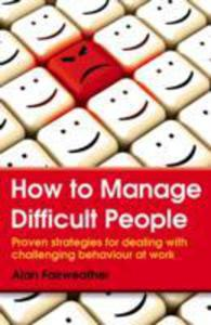 How To Manage Difficult People - 2863048257