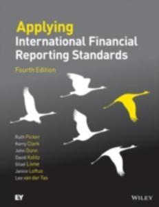 Applying International Financial Reporting Standards - 2849932667