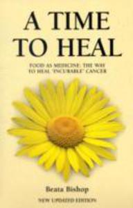 A Time To Heal - 2839930515