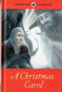 Ladybird Classics: A Christmas Carol - 2840068624