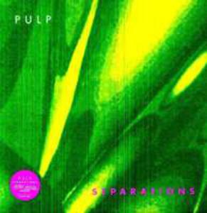 Separations / 2012 Reissue - 2839395444