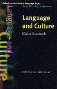 Language And Culture - 2842811685
