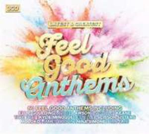 Feel Good Anthems - Lates - 2840468074