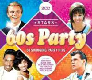 Stars Of 6os Party - 2840193649