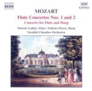 Flute Concertos - 2839356553