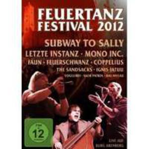 Feuertanz Festival 2012 - 2839337577
