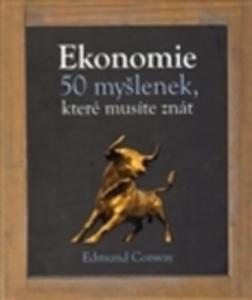 Ekonomie - 50 Myšlenek, Které Musíte Znát - 2839628206