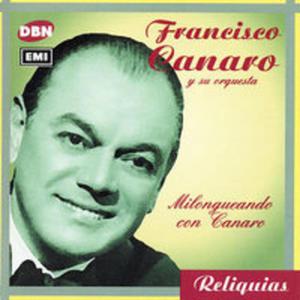 Milongueando Con Canaro - 2841689859