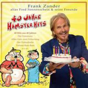 40 Jahre Hamster Hits - 2839440805