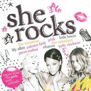 She Rocks - 2839566978