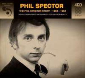 Phil Spector Story 1958.. - 2840418819