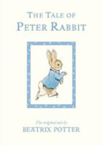 The Tale Of Peter Rabbit - 2840377259