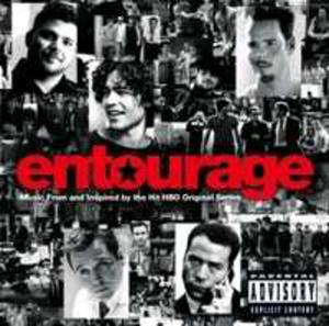 Entourage: Music From And Inspired By - 2839226765