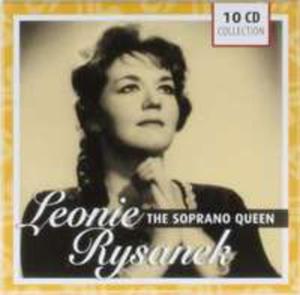 Soprano Queen - 2839755602