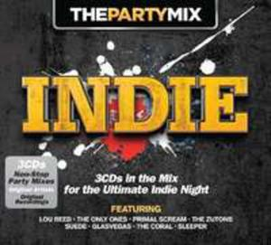 Party Mix - Indie - 2839660688