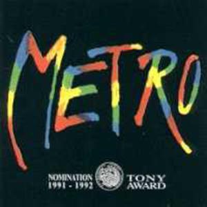 Metro - 2829832048