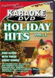 Holiday Hits 1 - 2839423563