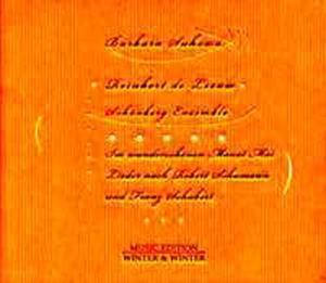 Im Wundersch�nen Monat Mai / Lieder Nach Robert Schumann Und Franz Schubert - 2839227968