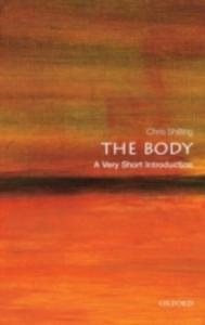 The Body: A Very Short Introduction - 2841711645