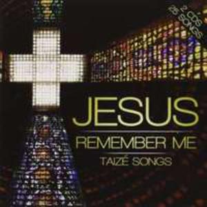Jesus Remember Me - . . - 2839749810