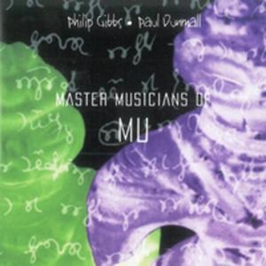 Master Musicians Of Mu - 2840382714
