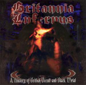 Britannia Infernus - 30tr - - 2839506723