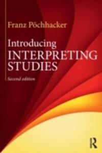 Introducing Interpreting Studies - 2847451369