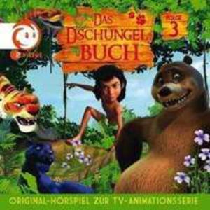 Das Dschungelbuch 03 - 2840116255