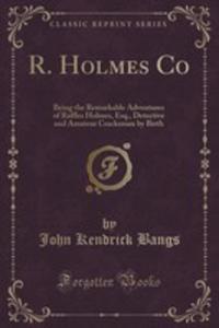 R. Holmes Co - 2852901799