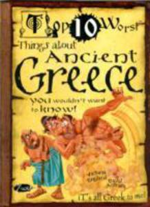 Things About Ancient Greece You Wouldn't Want To Know - 2839934784