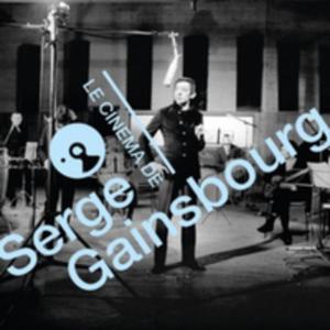 Cinema Of Serge Gainsbourg (Fra) - 2840213480