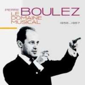 Le Domaine Musical -ltd- - 2840098319