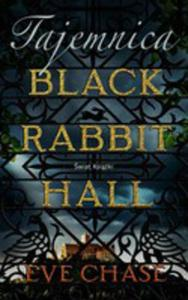 Tajemnica Black Rabbit Hall - 2840391462