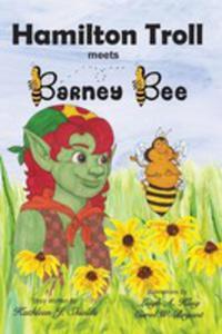 Hamilton Troll Meets Barney Bee - 2849957298
