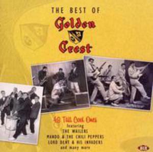 Best Of Golden Crest - 2839371913