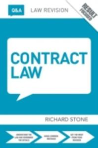 Q & A Contract Law - 2840037176